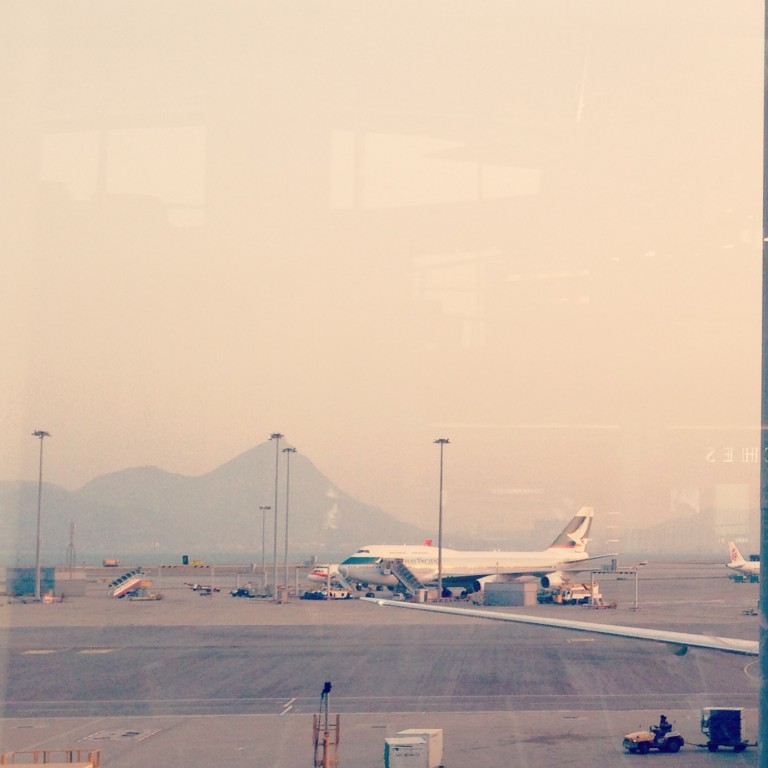 ugg hong kong airport
