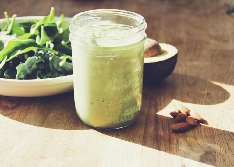 It isn't easy: Avocado Greens